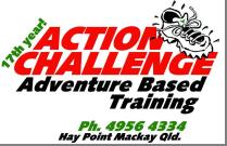 Action Challenge Mackay Logo