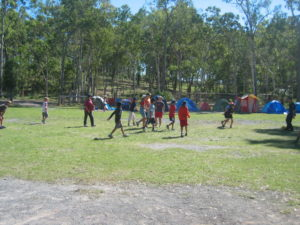 School Camps – Action Challenge Mackay